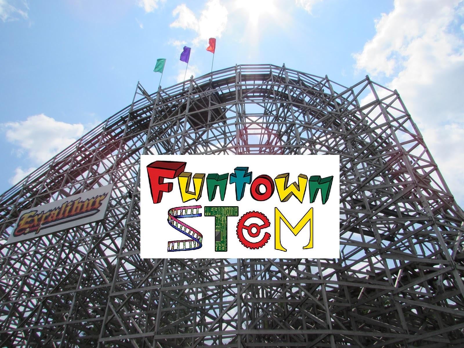 funtown stem 2