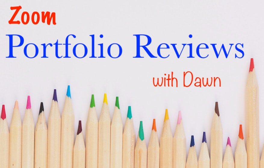Portfolio Reviews crop