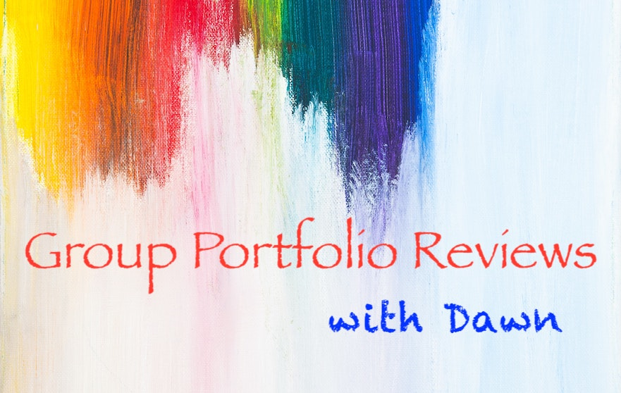 group reviews painting